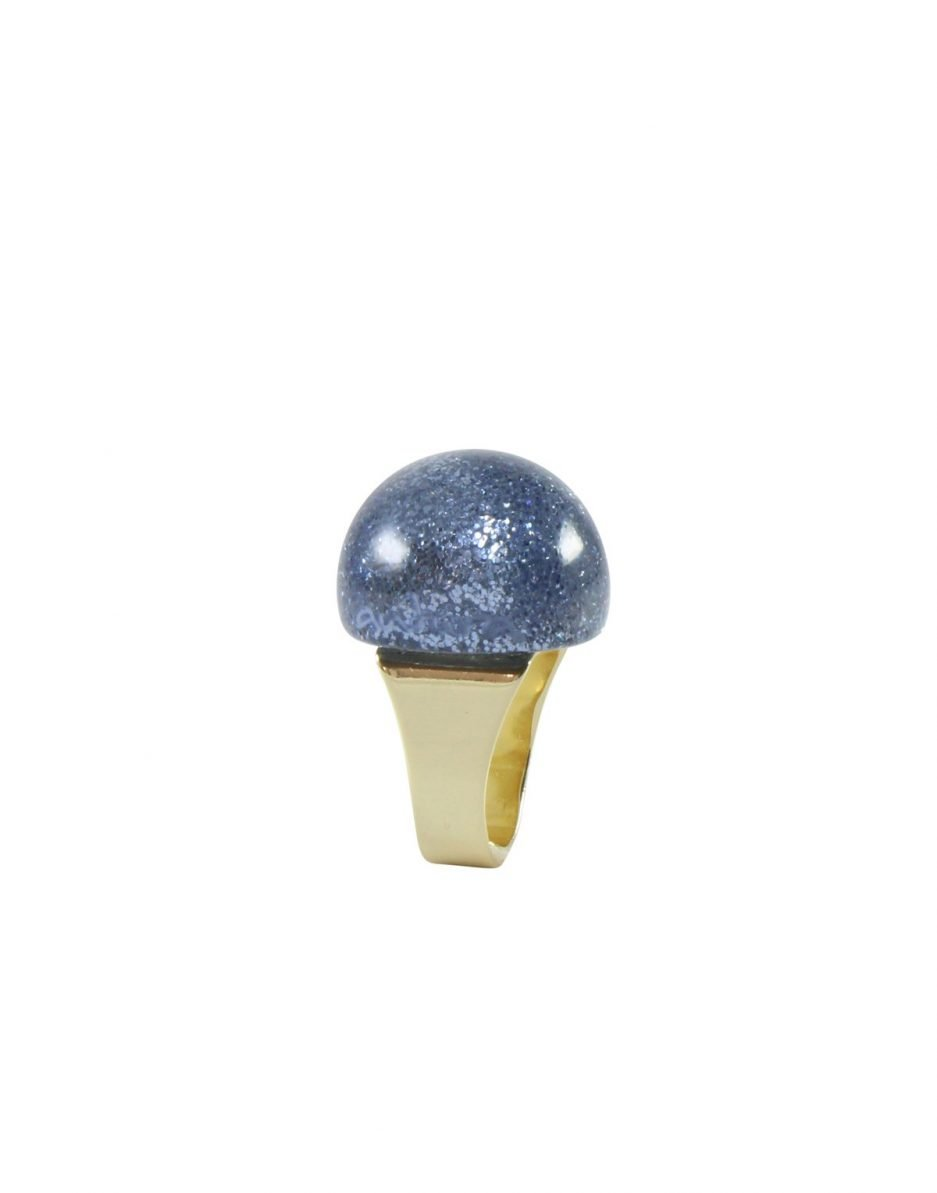 Antura - Anello balloon Glitter - AAJ93013