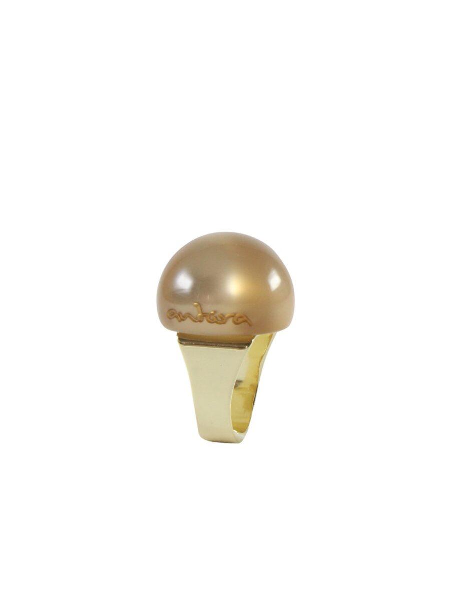 Antura - Anello balloon Perlati - AAJ93013