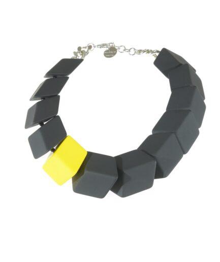 Antura - Collana Cubic - AC10639