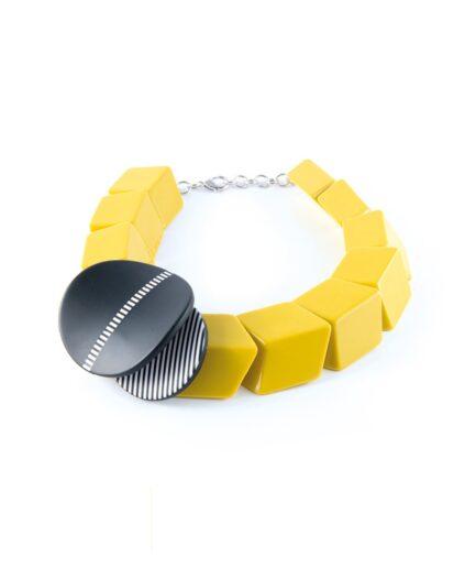 Antura - Collana Cubic - AC10655