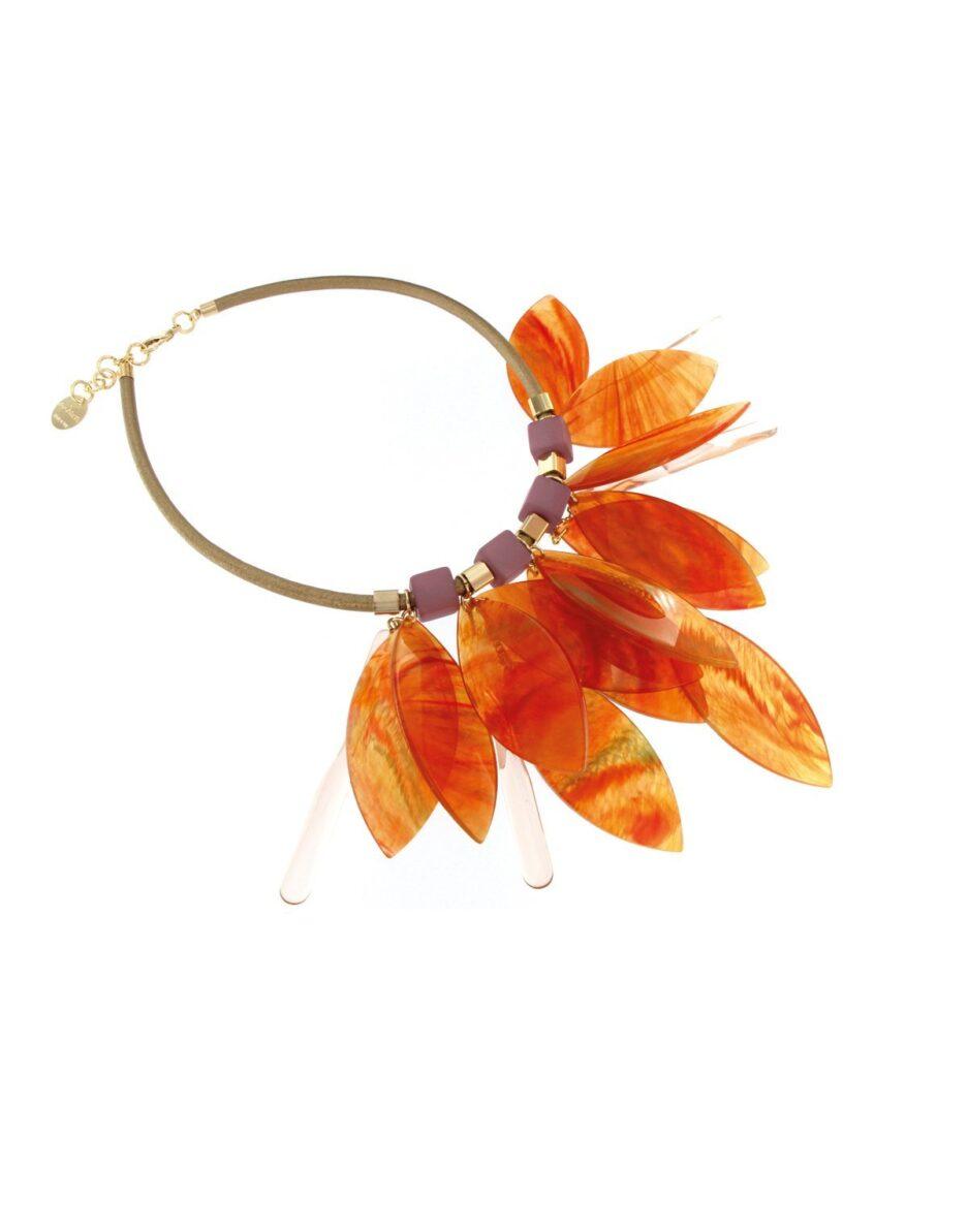 Antura - Collana Floral - ACSX19559