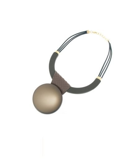 Antura - Collana Opalescent - ACD17045