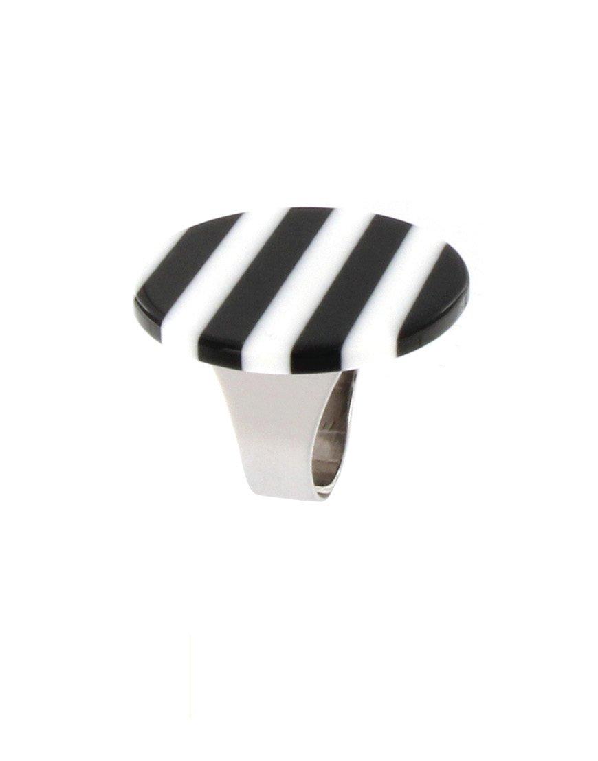 Antura - Anello Pop Stripe - AAD19010