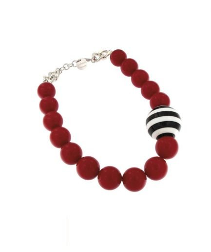 Antura - Collana Pop Stripe - ACJ96225