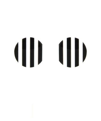 Antura - Orecchini Pop Stripe - AOD19014