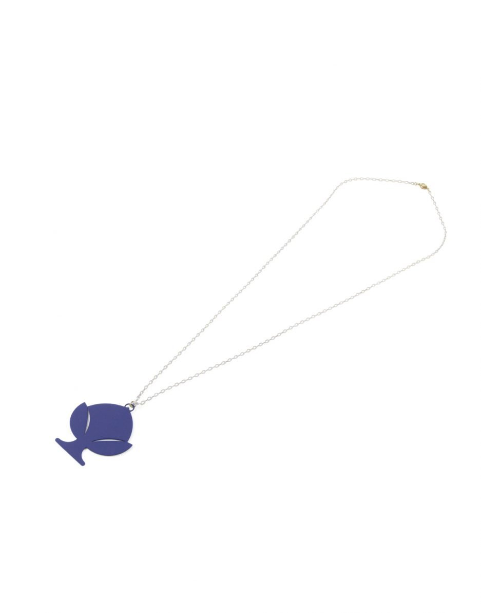 Antura - Collana Long Magic Pumo - ACF11514P