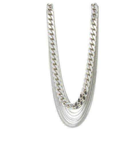 Antura - Collana Smart Chain - ACF15055-38