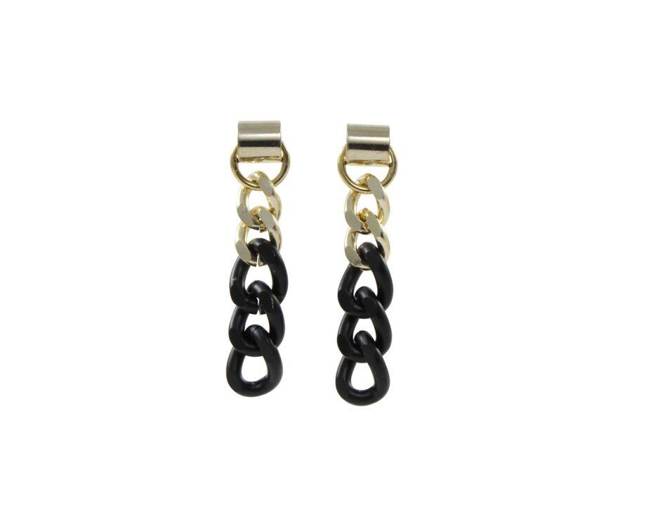 Antura - Orecchini Smart Chain - AOF19010