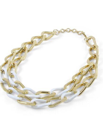 Antura - Collana Smart Chain - ACF19028